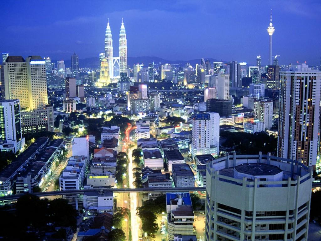 Kerala to Malaysia Tour package