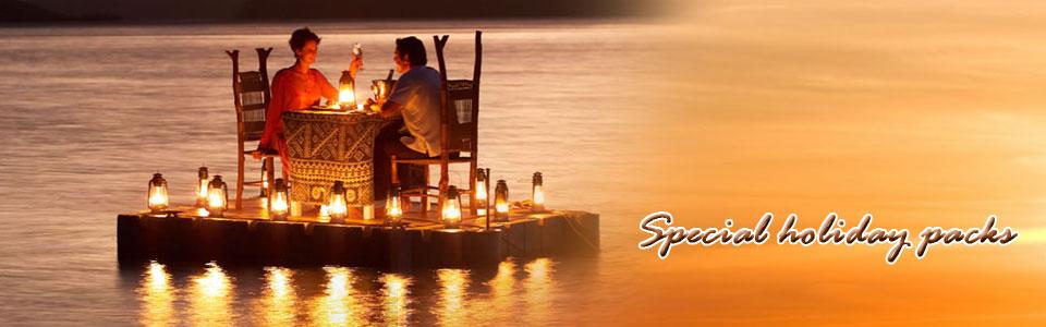 Honeymoon Tour Package: 8 Day / 7 Night in Kochi – Munnar – Kumerakom – Alleypey – Trivandrum