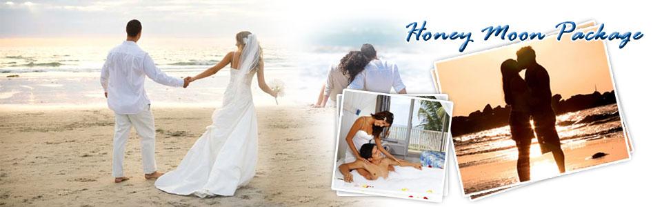 Honeymoon Tour Package: 10 Day / 9 Nights in Kochi – Munnar – Thekkady – Kumarakom – Alleppey – Kovalam – Trivandrum